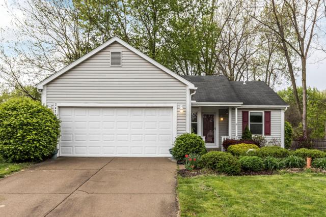 3472 Grinnell Drive, Columbus, OH 43231 (MLS #219014262) :: Signature Real Estate