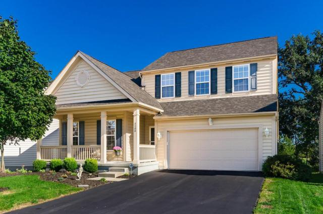 1166 Carnoustie Circle, Grove City, OH 43123 (MLS #219014283) :: RE/MAX ONE