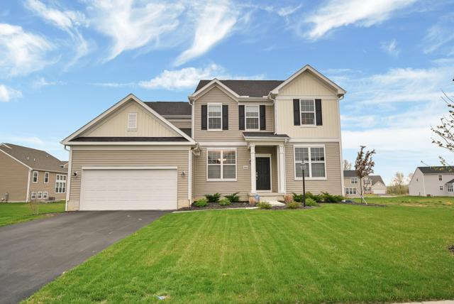 10001 Viburnum Drive, Plain City, OH 43064 (MLS #219014299) :: Signature Real Estate