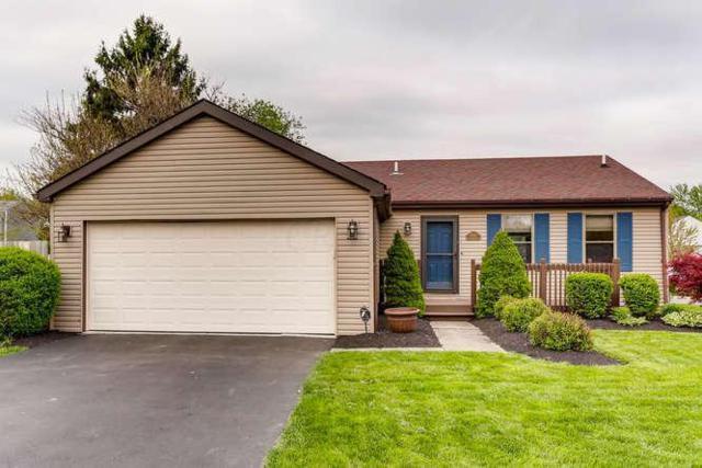 1190 Exploration Court, Worthington, OH 43085 (MLS #219014322) :: Signature Real Estate