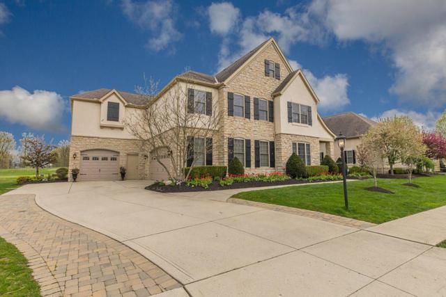 4141 Village Club Drive, Powell, OH 43065 (MLS #219014334) :: Keller Williams Excel