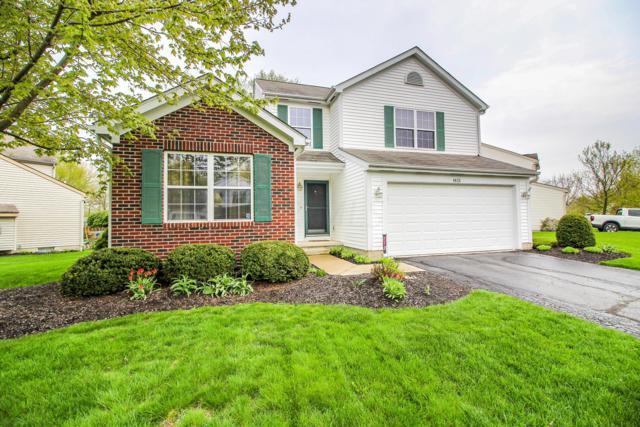 1621 Meadowlark Lane, Marysville, OH 43040 (MLS #219014337) :: Signature Real Estate