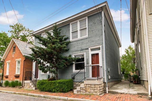 358 Jackson Street, Columbus, OH 43206 (MLS #219014343) :: RE/MAX ONE