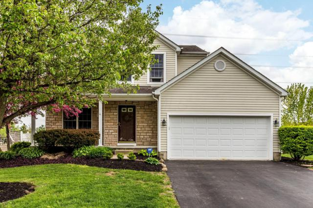 5573 Paul Talbott Circle, Grove City, OH 43123 (MLS #219014345) :: Brenner Property Group | Keller Williams Capital Partners