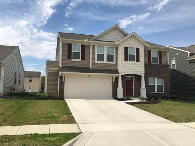 8025 Grant Park Avenue, Blacklick, OH 43004 (MLS #219014348) :: The Clark Group @ ERA Real Solutions Realty