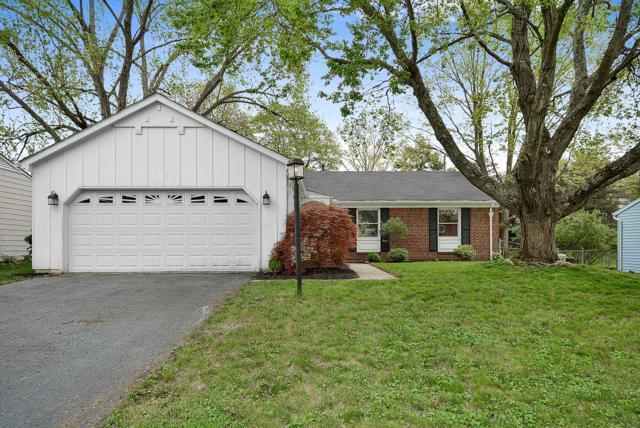 6696 Thorne Street, Worthington, OH 43085 (MLS #219014385) :: Berkshire Hathaway HomeServices Crager Tobin Real Estate