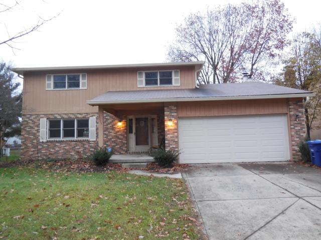 2775 Shady Ridge Drive, Columbus, OH 43231 (MLS #219014441) :: Berkshire Hathaway HomeServices Crager Tobin Real Estate