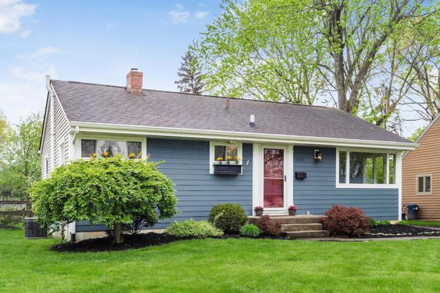 2175 Edgevale Road, Upper Arlington, OH 43221 (MLS #219014449) :: Signature Real Estate