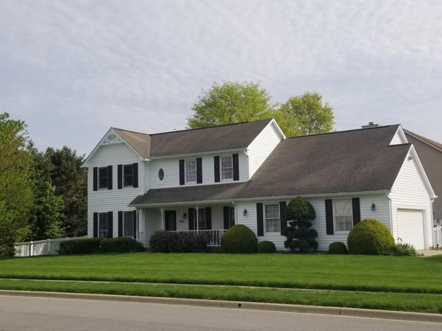 222 Kramer Street, Canal Winchester, OH 43110 (MLS #219014451) :: RE/MAX ONE