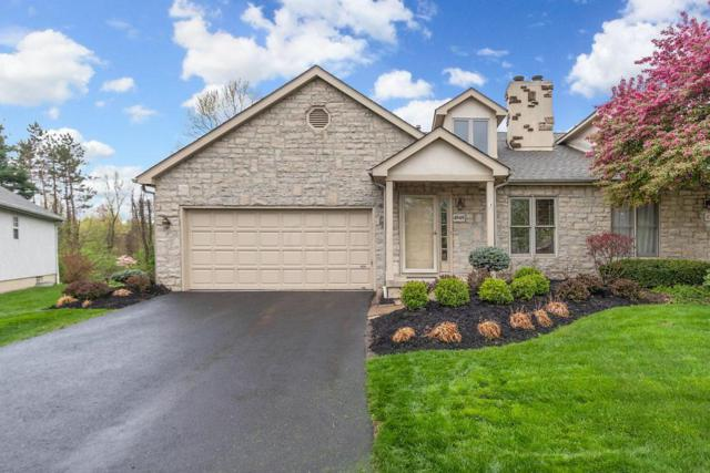 4949 Conifer Drive, Westerville, OH 43081 (MLS #219014460) :: Signature Real Estate