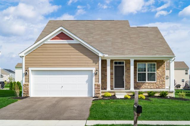 532 Stable Street, Marysville, OH 43040 (MLS #219014515) :: Brenner Property Group | Keller Williams Capital Partners
