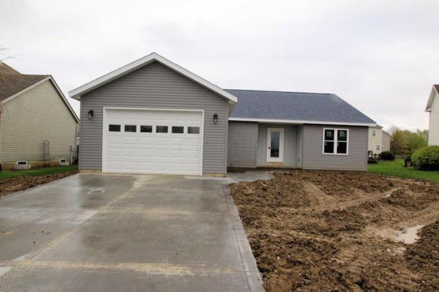328 Waterford Place, Cardington, OH 43315 (MLS #219014517) :: Berkshire Hathaway HomeServices Crager Tobin Real Estate