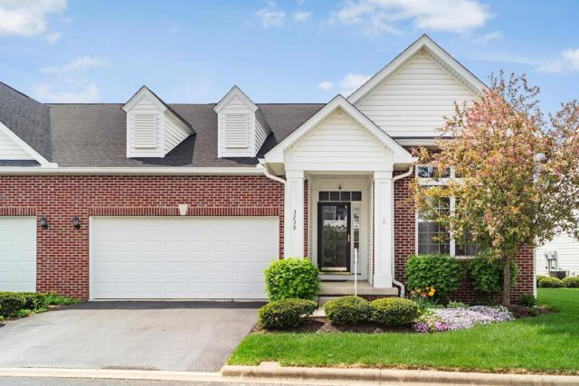 3239 Belstead Drive, Grove City, OH 43123 (MLS #219014530) :: Brenner Property Group | Keller Williams Capital Partners