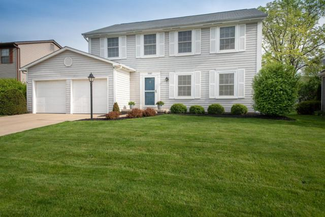 2082 Sutter Parkway, Dublin, OH 43016 (MLS #219014544) :: RE/MAX ONE
