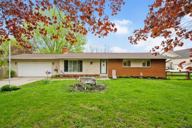 4615 Watkins Road SW, Pataskala, OH 43062 (MLS #219014548) :: Berkshire Hathaway HomeServices Crager Tobin Real Estate