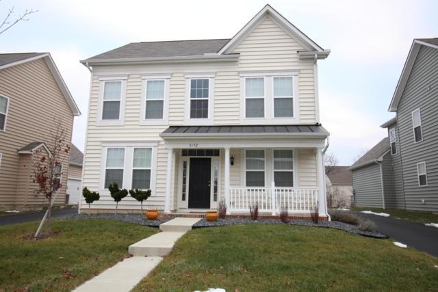 5192 Wildcat Falls Drive, Dublin, OH 43016 (MLS #219014551) :: Signature Real Estate