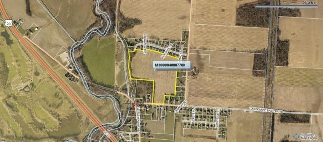 0 Cromley Road, Ashville, OH 43103 (MLS #219014556) :: CARLETON REALTY