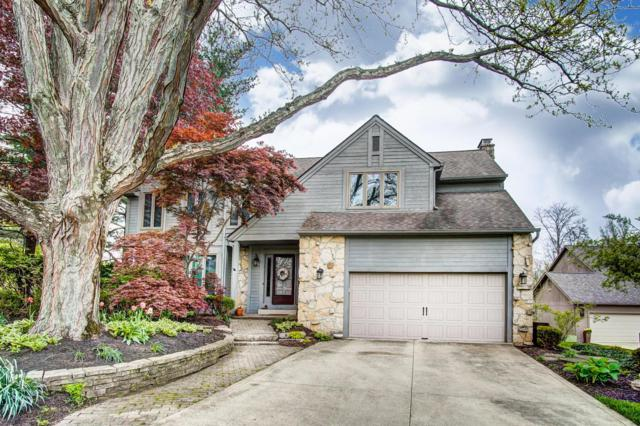 5522 Loch More Court E, Dublin, OH 43017 (MLS #219014627) :: ERA Real Solutions Realty