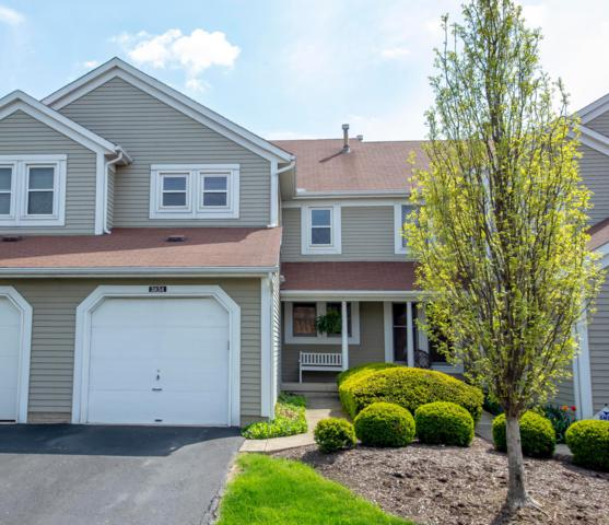 3834 Cherrybridge Lane 32-3, Dublin, OH 43016 (MLS #219014629) :: Signature Real Estate