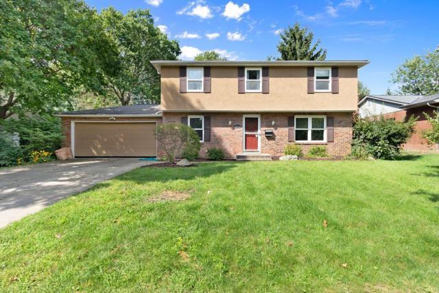 236 Caren Avenue, Worthington, OH 43085 (MLS #219014640) :: Berkshire Hathaway HomeServices Crager Tobin Real Estate