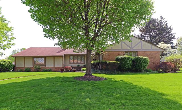 2706 Talisman Court, Columbus, OH 43209 (MLS #219014643) :: The Clark Group @ ERA Real Solutions Realty