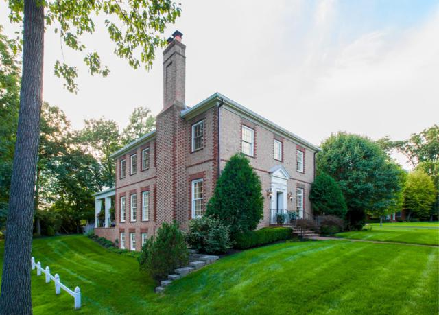 4285 Brompton Court, New Albany, OH 43054 (MLS #219014645) :: Brenner Property Group   Keller Williams Capital Partners
