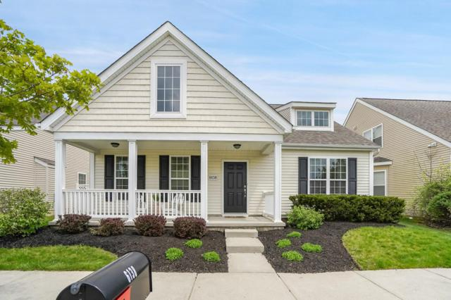 6138 Tournament Avenue, Westerville, OH 43081 (MLS #219014659) :: Berkshire Hathaway HomeServices Crager Tobin Real Estate