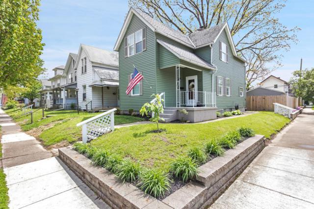 363 E Morrill Avenue, Columbus, OH 43207 (MLS #219014680) :: RE/MAX ONE