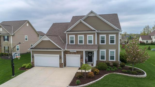 7152 Cabernet Court, Dublin, OH 43016 (MLS #219014690) :: RE/MAX ONE