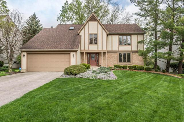 5700 Whitecraigs Court, Dublin, OH 43017 (MLS #219014699) :: ERA Real Solutions Realty