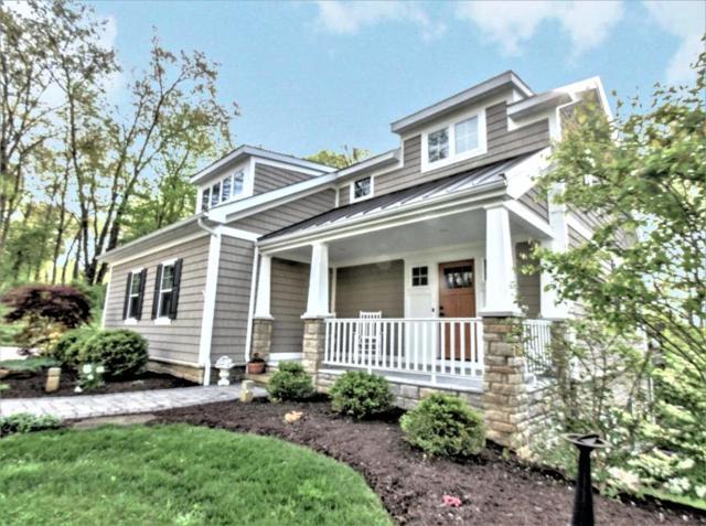 536 Westwood Drive, Newark, OH 43055 (MLS #219014707) :: Core Ohio Realty Advisors