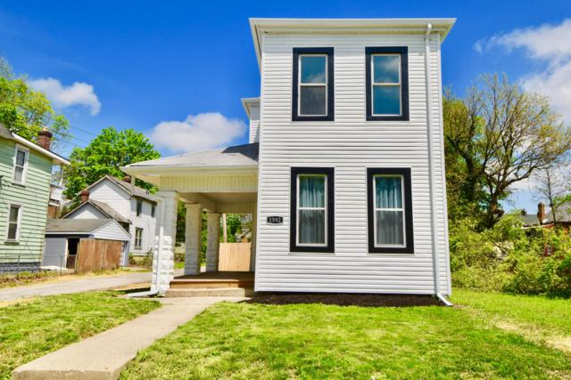 1592 E Rich Street, Columbus, OH 43205 (MLS #219014729) :: RE/MAX ONE