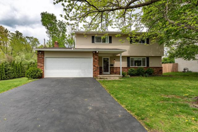 72 Rockwell Way, Worthington, OH 43085 (MLS #219014730) :: Berkshire Hathaway HomeServices Crager Tobin Real Estate