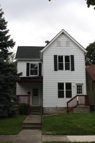 492 Wyandotte Avenue, Columbus, OH 43202 (MLS #219014736) :: Signature Real Estate