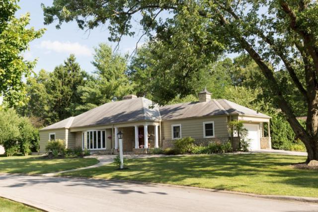 225 W Riverglen Drive, Worthington, OH 43085 (MLS #219014751) :: Keith Sharick   HER Realtors