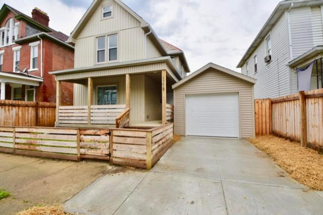 1178 E Rich Street, Columbus, OH 43205 (MLS #219014754) :: RE/MAX ONE