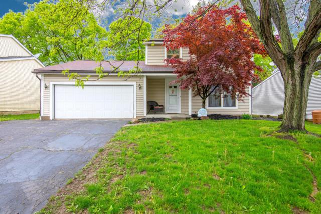 3106 Strathaven Court, Dublin, OH 43017 (MLS #219014772) :: Signature Real Estate