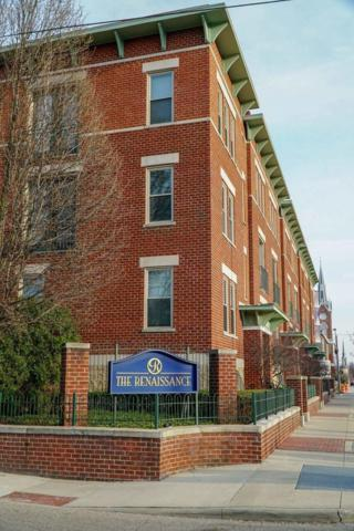 326 S 3rd Street 326-2, Columbus, OH 43215 (MLS #219014780) :: RE/MAX ONE