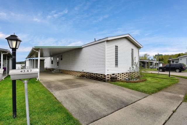 4347 E Nevada Drive E, Columbus, OH 43207 (MLS #219014807) :: Signature Real Estate