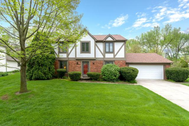 2399 Sovron Court, Dublin, OH 43016 (MLS #219014811) :: Signature Real Estate