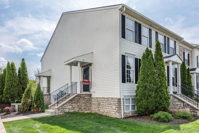 70 Green Mill, Blacklick, OH 43004 (MLS #219014836) :: RE/MAX ONE