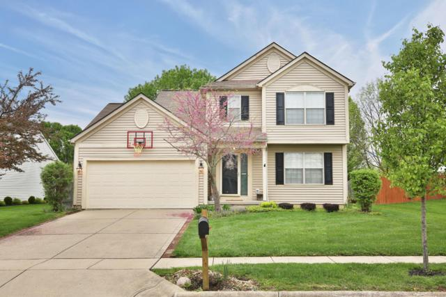 414 Sandmar Court, Pataskala, OH 43062 (MLS #219014851) :: Berkshire Hathaway HomeServices Crager Tobin Real Estate