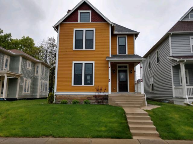 1110 E Rich Street, Columbus, OH 43205 (MLS #219014858) :: RE/MAX ONE