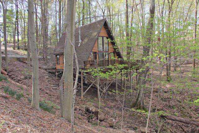 665 Natchez Lane, Hide A Way Hills, OH 43107 (MLS #219014897) :: Keller Williams Excel