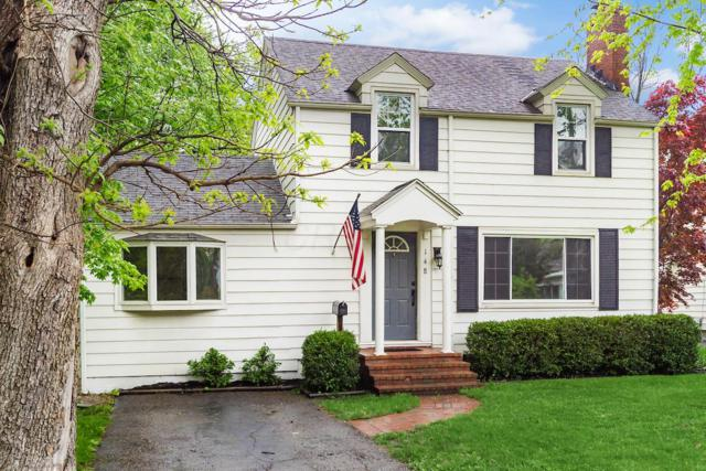 148 W Rathbone Avenue, Columbus, OH 43214 (MLS #219014929) :: Brenner Property Group | Keller Williams Capital Partners