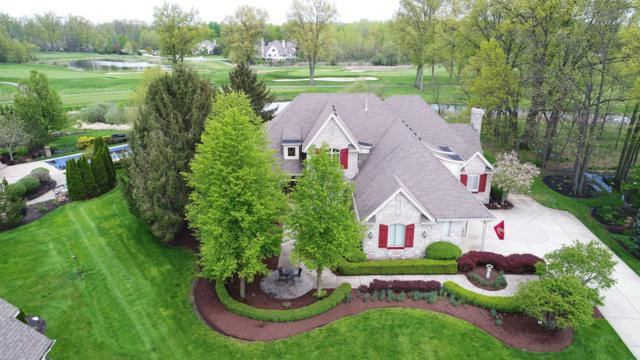 5750 Bulrush Court, Westerville, OH 43082 (MLS #219014933) :: Shannon Grimm & Partners Team