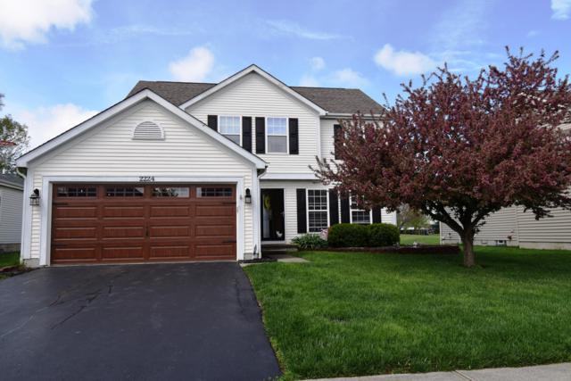 2224 Dates Street, Delaware, OH 43015 (MLS #219014964) :: Signature Real Estate