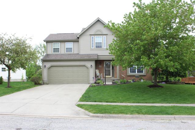 840 Elgin Circle, Pickerington, OH 43147 (MLS #219014967) :: Signature Real Estate