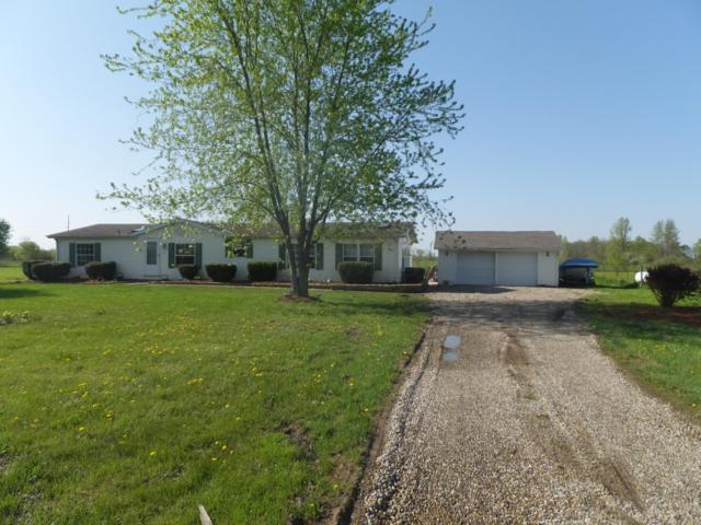 2772 County Road 137, Cardington, OH 43315 (MLS #219014976) :: Berkshire Hathaway HomeServices Crager Tobin Real Estate