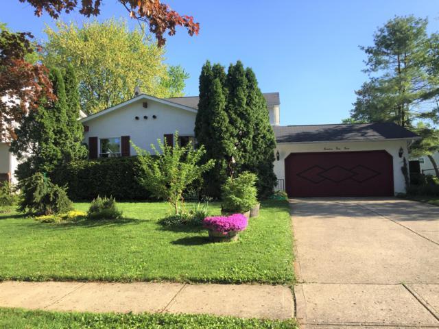 1747 Arborhill Drive, Columbus, OH 43229 (MLS #219015001) :: Berkshire Hathaway HomeServices Crager Tobin Real Estate